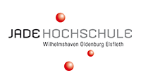Logo jade hochschule.a504ad659144579a02a13dce038a92929