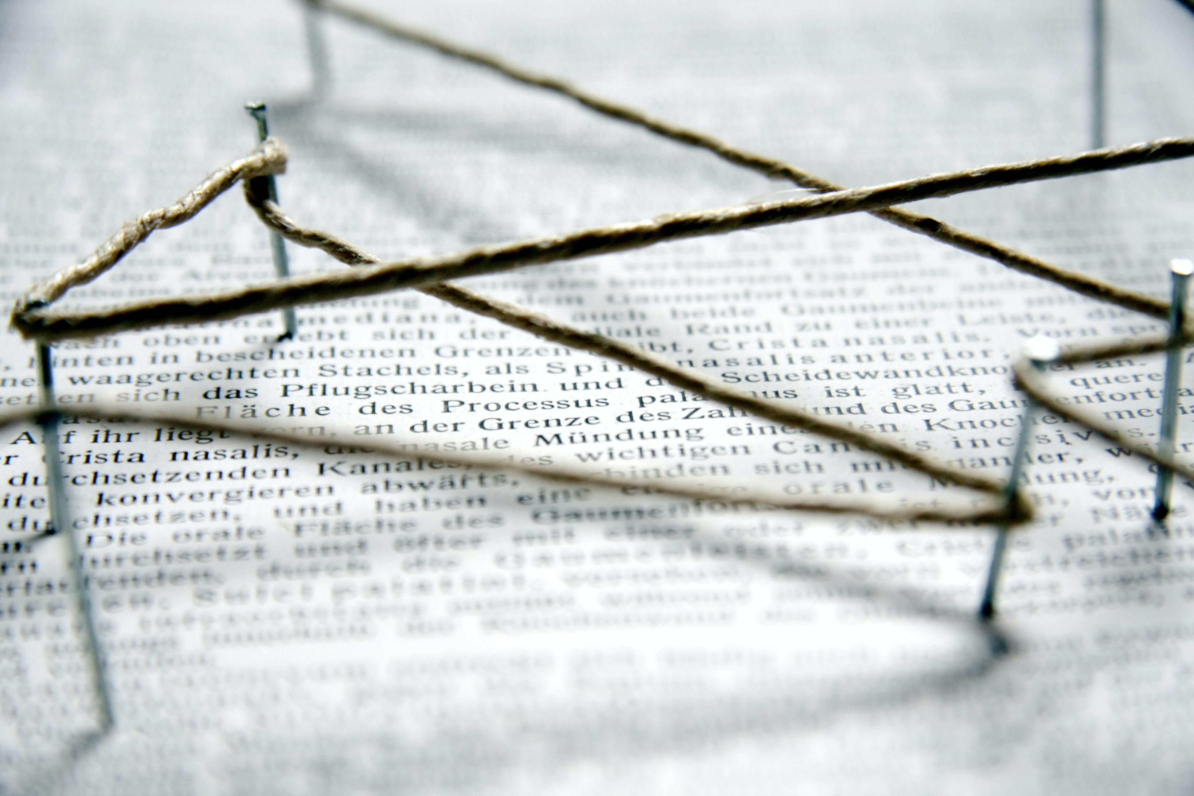 Nagelbild symbolbild wissenschaftliche netzwerke.15d659fa2d5ca28930499f5ed9c357025