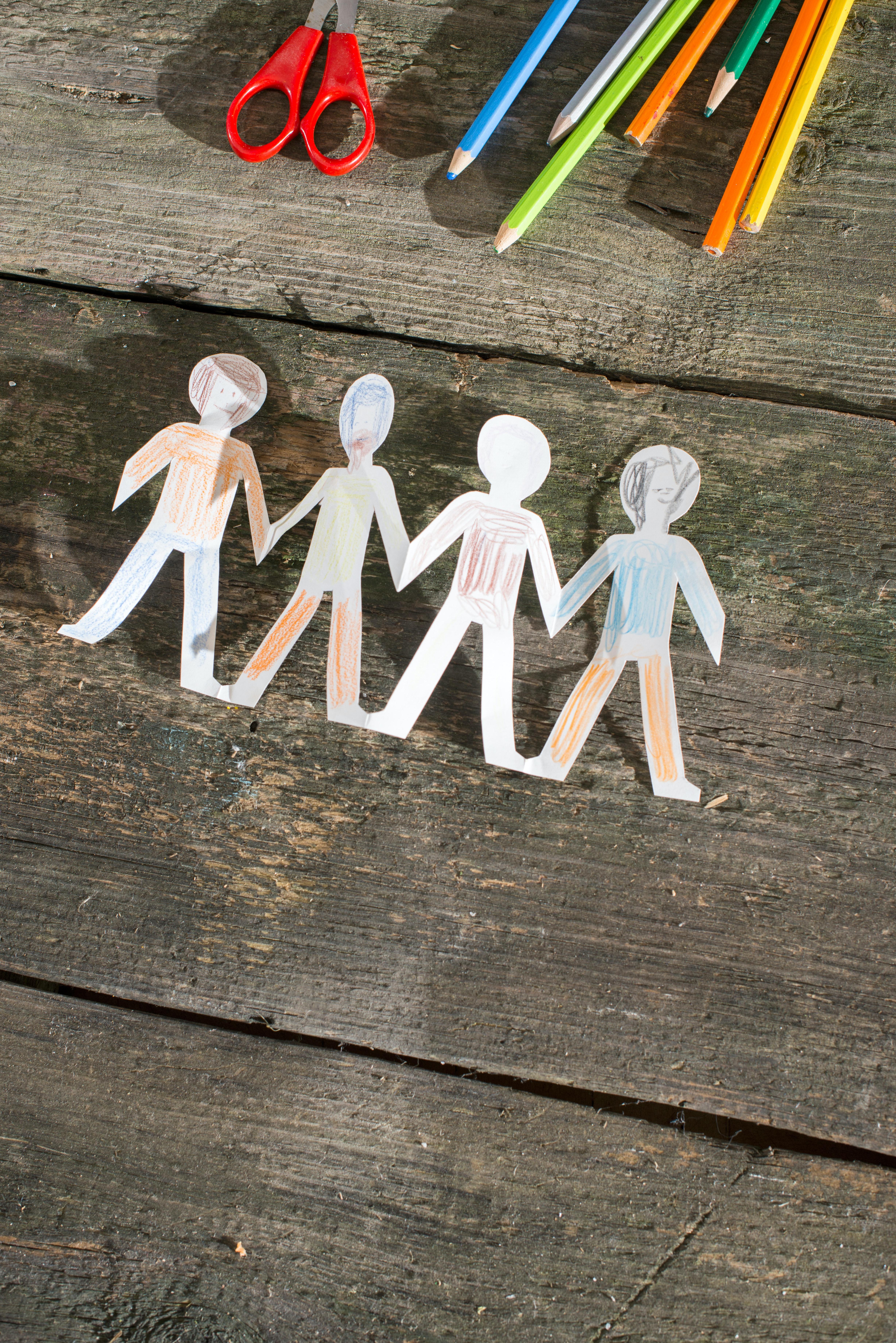 Papiermensch symbolbild sozialarbeiter gehalt.4ad6bb44ab17a616e747e255f214bc62c
